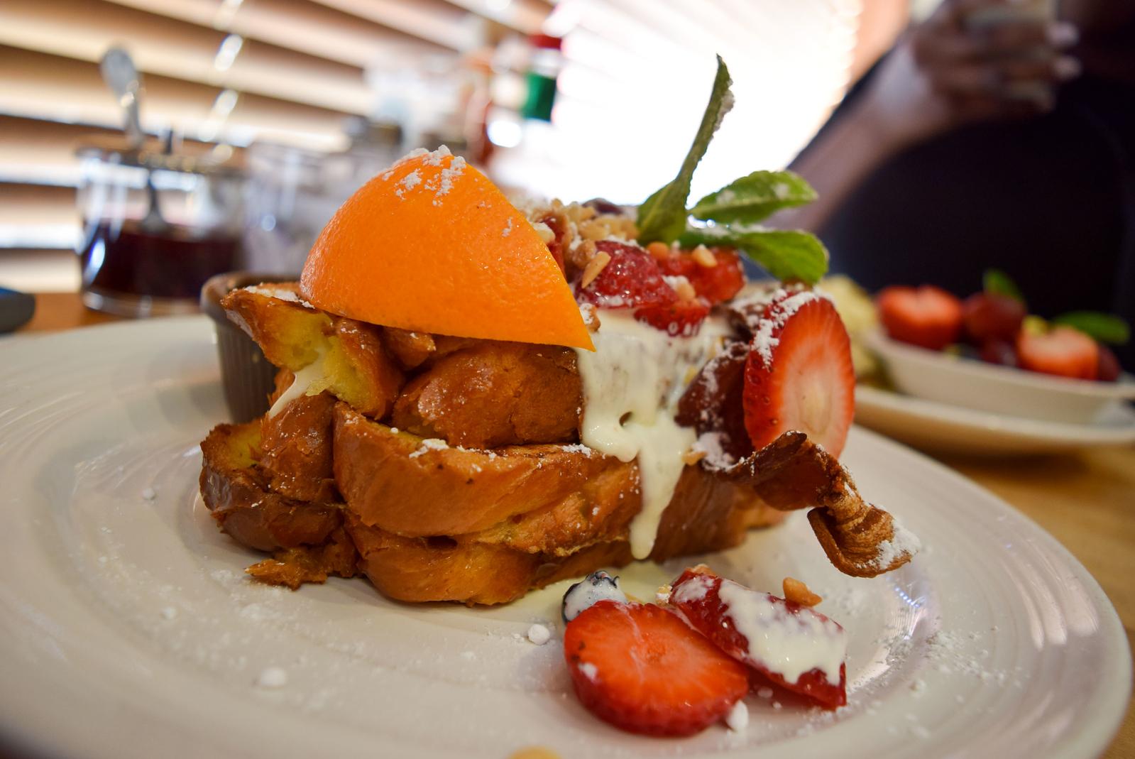 Mymy Restaurant in San Fransico