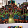 Carnaval Parade San Francisco 2016
