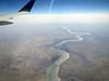 The Missouri River at Chamberlain.