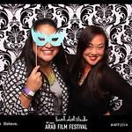 Arab Film Festival - Opening Night 10.10.14