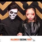 Halloweek Costume Party - Academy of Art 10.31.14