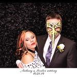 Anthony and Nicole 10.31.14