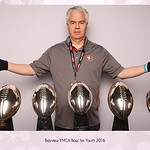 Bayview YMCA Bowl for Youth - Warriors Trophies 6.16.16