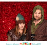Beauties & Beasts Children's Fairyland Gala 6.2.16