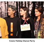 Crane Holiday Dance Party 12.20.14