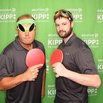 KIPP Bay Area Schools Ping Pong Smackdown 6.17.16