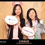 CIRQUE: A Celebration of Pride 6.25.15