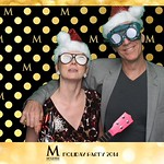 McGuire Holiday Party 12.11.14