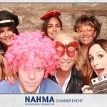 NAHMA Educational Foundation Summer Event - 6.15.16