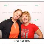 Nordstrom - Nike Women's Marathon event 10.18.14