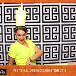 Peet's Home Office Halloween Twenty-Fourteen Celebration 10.30.14