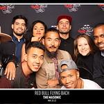 Red Bull Flying Bach 5.21.16