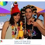 Israel in SF Pride 2016 #VisitIsrael #Israelin - 6.26.16