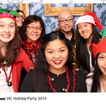 SF Travel  ViC Holiday Party 12.9.14