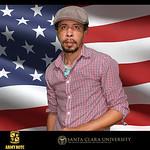 Santa Clara University's Welcome Weekend Fair 2014