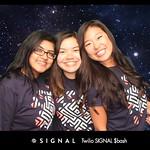 Twilio SIGNAL $bash 5.26.16