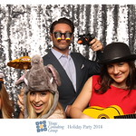 Triage Consulting Group Holiday Party 12.13.14
