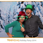 Veeva HQ - Holiday Party 12.12.14