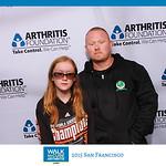 2015 San Francisco Walk to Cure Arthritis  5.30.15