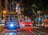 Cable Car #59 at California and Drumm