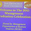 San Francisco University 2015-3