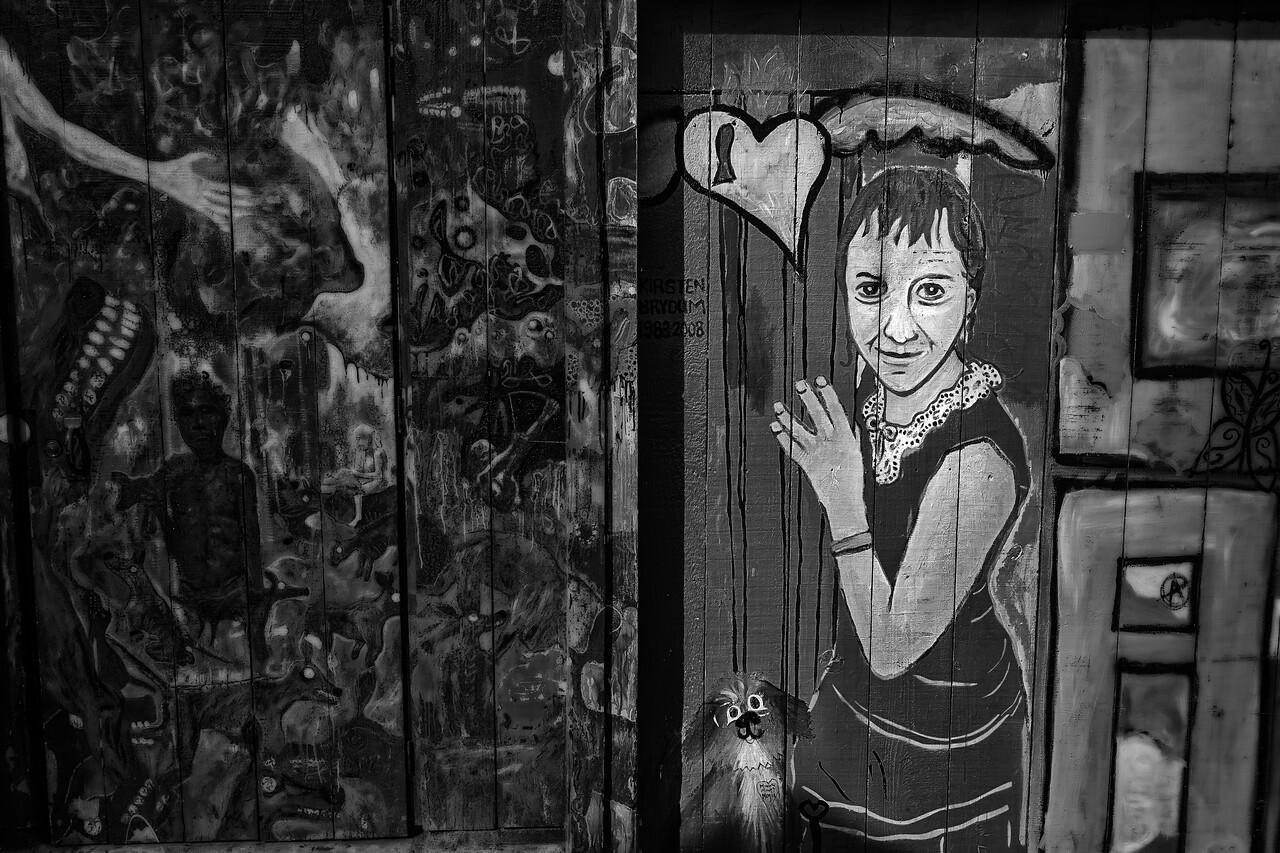 Street art #6