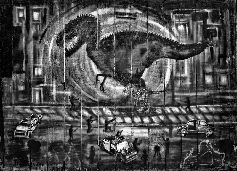 Street art #9