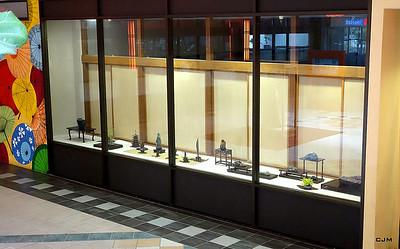 2014 SF Suiseki Kai Exhibit