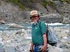 John Nishizawa at Dos Rios