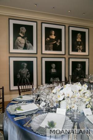 San Francisco Symphony President's Tier Dinner