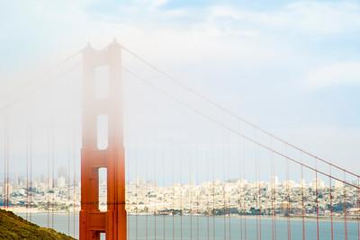 San Francisco Trip