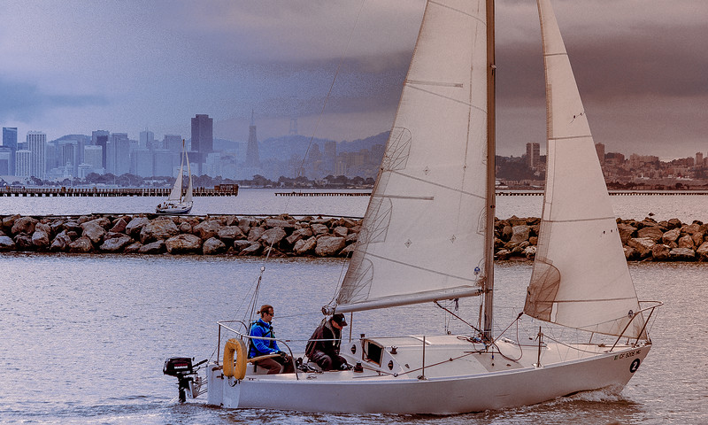 San Francisco Bay