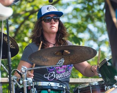 MBVFD – Drums