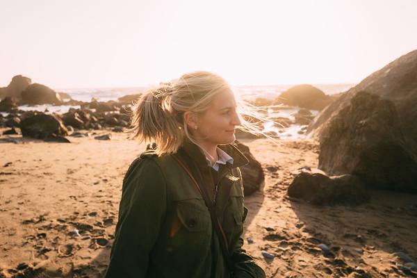 San Francisco with Lauren MacNeish