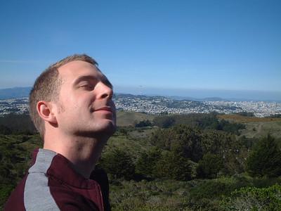 Hiking South SF