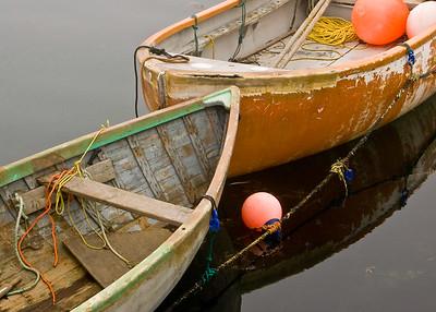 Nova Scotia Boats