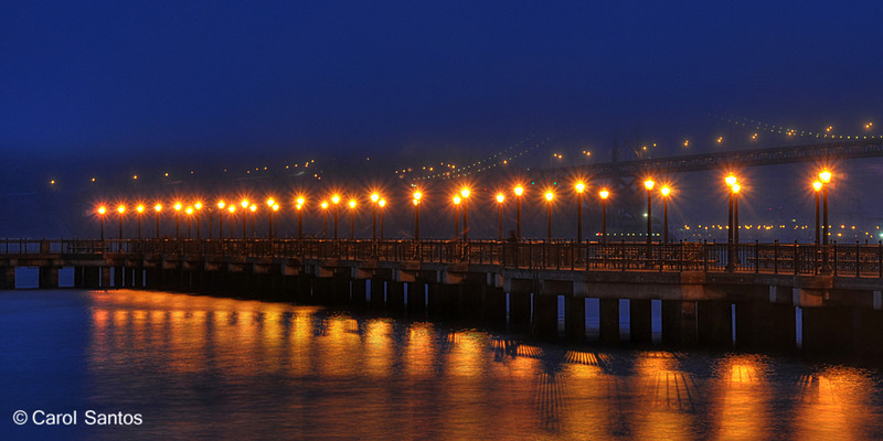Embarcadero Pier