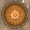 San Francisco City Hall Dome From the Inside Looking Up