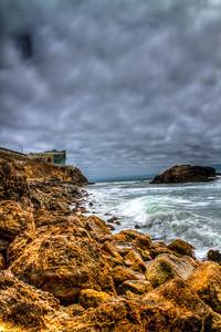 San Francisco Cliff House.