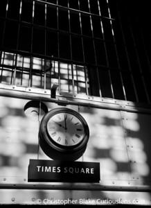Times Square - Alcatraz