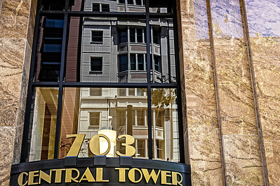 703 Central Tower