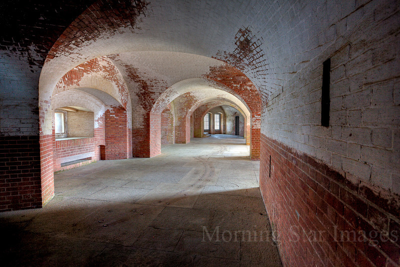 Fort Point Arches 3