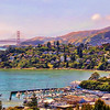 Golden Gate Tiburon