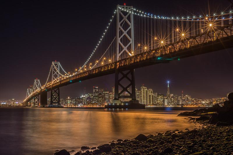 Happy Holidays from San Francisco