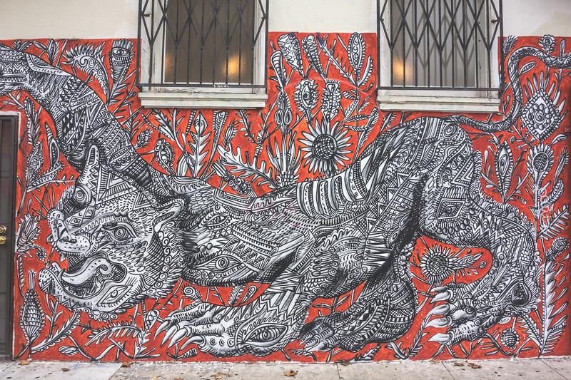 Roar by Zio Ziegler