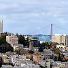 San Francisco Panoramic