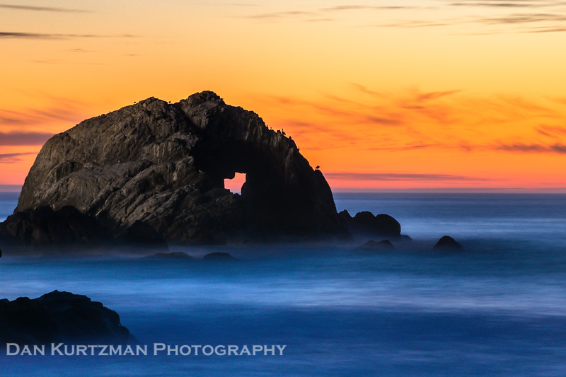 Heart Rock, San Francisco