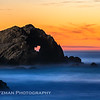 Heart Rock, San Francisco