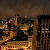 after dark, San Francisco