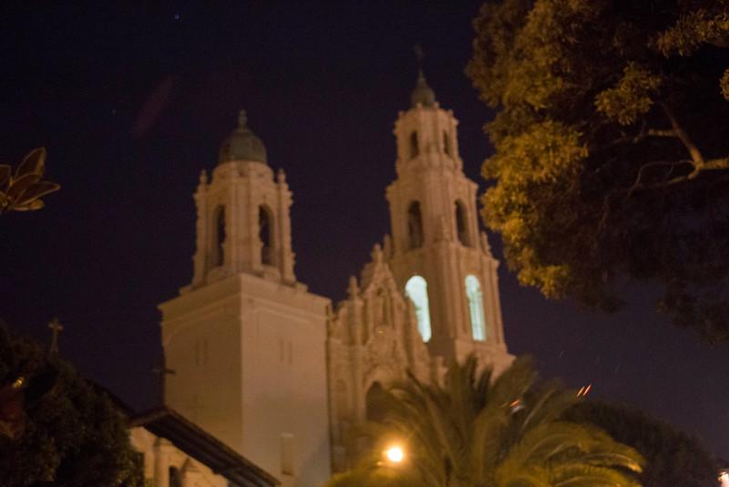 Mission Dolores
